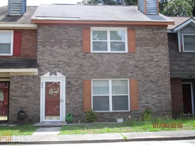 23 Pointer Pl, Savannah, GA 31419 (MLS #8639635) :: The Heyl Group at Keller Williams