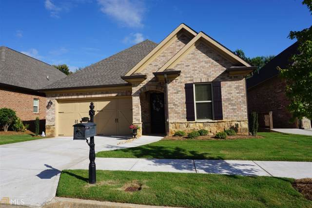 1357 Magnolia Path Way, Sugar Hill, GA 30518 (MLS #8639662) :: Bonds Realty Group Keller Williams Realty - Atlanta Partners