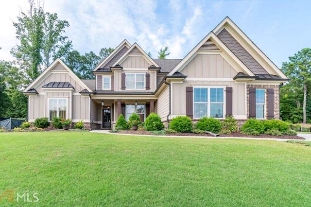 5128 Stefan Ridge Way, Buford, GA 30519 (MLS #8639716) :: Bonds Realty Group Keller Williams Realty - Atlanta Partners