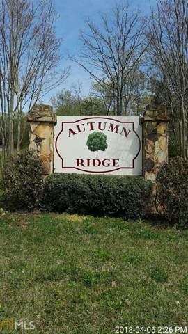 0 Autumn Path, Rockmart, GA 30153 (MLS #8639748) :: Military Realty
