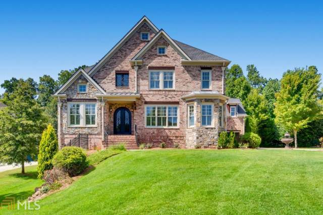 355 Creek Pt, Alpharetta, GA 30004 (MLS #8639751) :: The Heyl Group at Keller Williams