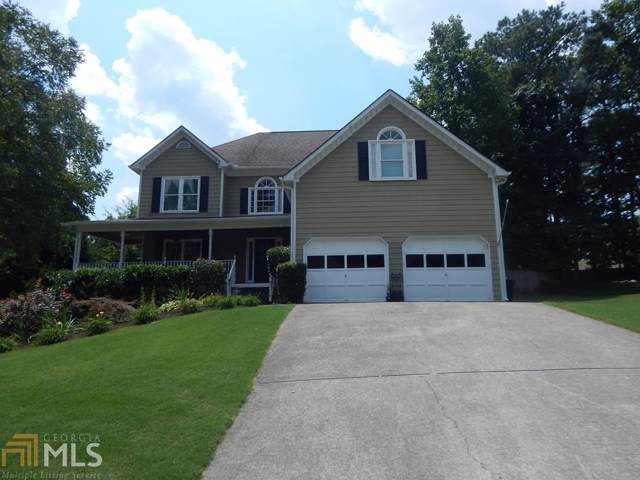 6095 Fairlong Bluff, Acworth, GA 30101 (MLS #8639876) :: Bonds Realty Group Keller Williams Realty - Atlanta Partners