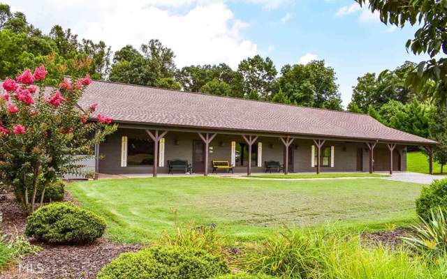 85 Old Chicken Farm Rd, Young Harris, GA 30582 (MLS #8639928) :: Bonds Realty Group Keller Williams Realty - Atlanta Partners