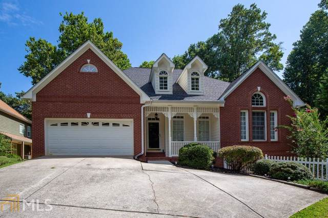 8465 Lanierland Farms Dr, Gainesville, GA 30506 (MLS #8639929) :: The Heyl Group at Keller Williams