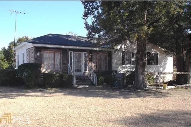 1175 Zenith Mill Rd, Roberta, GA 31078 (MLS #8639930) :: The Heyl Group at Keller Williams