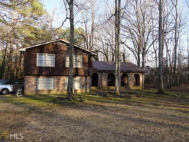 9294 Terri Ln, Jonesboro, GA 30236 (MLS #8640021) :: The Heyl Group at Keller Williams