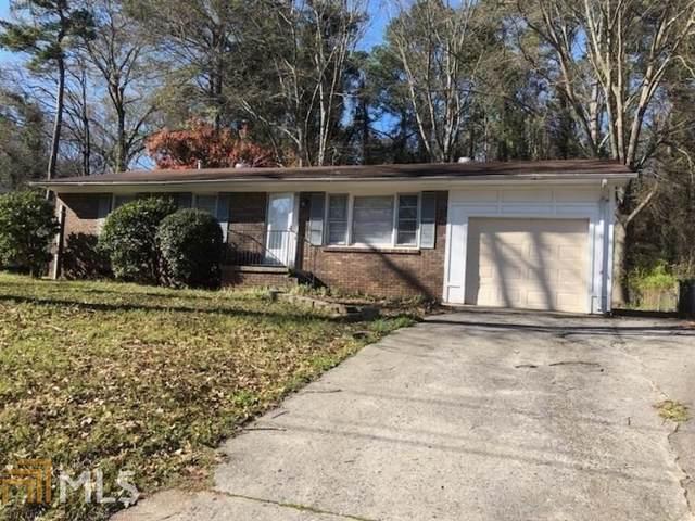 465 Pinecrest Dr, Riverdale, GA 30274 (MLS #8640028) :: Bonds Realty Group Keller Williams Realty - Atlanta Partners