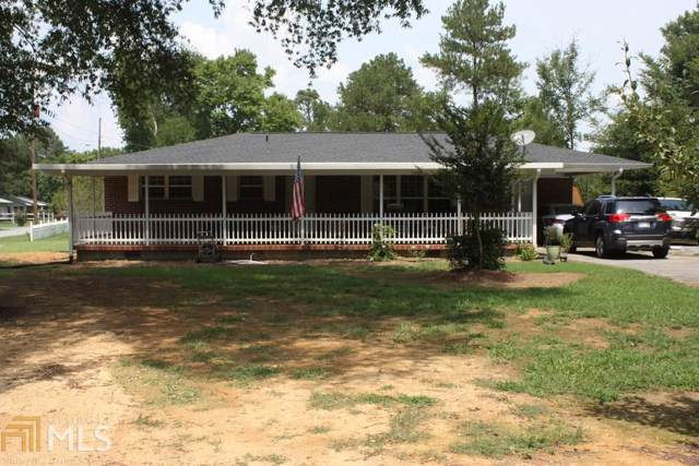 650 Plainville Rd, Plainville, GA 30733 (MLS #8640038) :: Bonds Realty Group Keller Williams Realty - Atlanta Partners