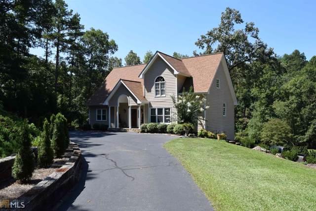 570 Chattahoochee Glen Rd, Clarkesville, GA 30523 (MLS #8640047) :: Bonds Realty Group Keller Williams Realty - Atlanta Partners
