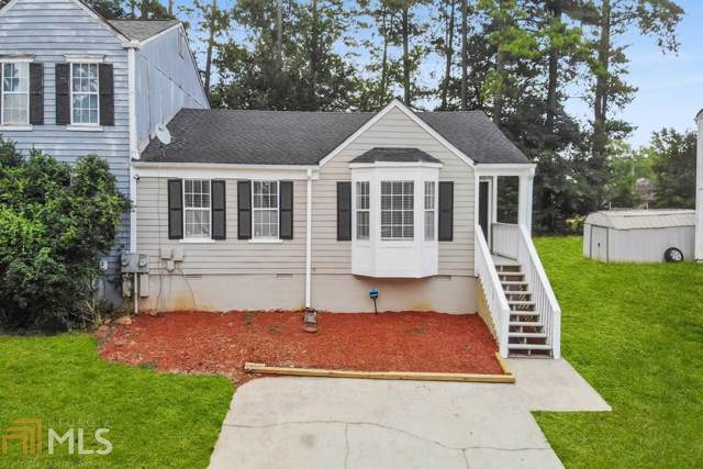 3482 Kingswood Run, Decatur, GA 30034 (MLS #8640050) :: The Heyl Group at Keller Williams