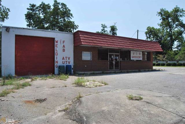 0 Nevils Groveland Rd, Statesboro, GA 30458 (MLS #8640052) :: RE/MAX Eagle Creek Realty