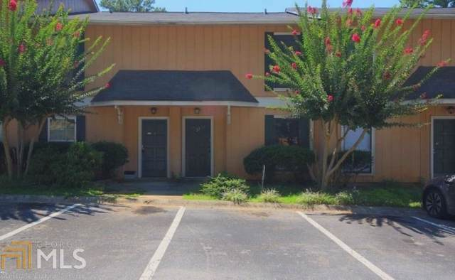 2340 Beaver Ruin Road #54, Norcross, GA 30071 (MLS #8640070) :: The Stadler Group