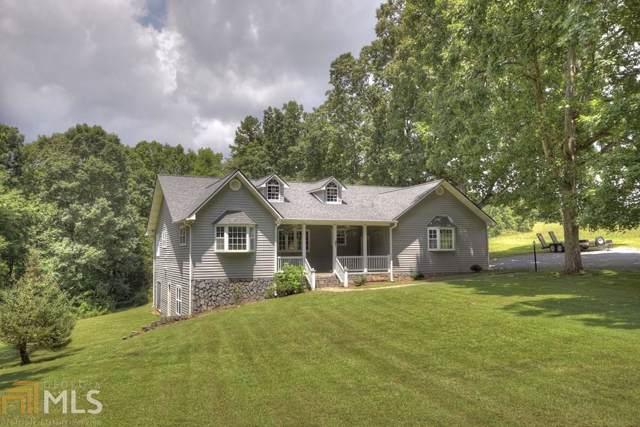 362 Old Dial Rd, Morganton, GA 30560 (MLS #8640076) :: Buffington Real Estate Group