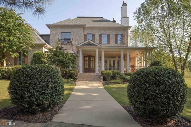 16 Trimble Way, Rome, GA 30161 (MLS #8640104) :: Bonds Realty Group Keller Williams Realty - Atlanta Partners