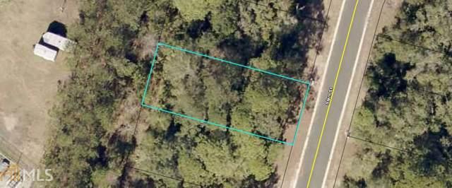 121 Stern St, St. Marys, GA 31558 (MLS #8640116) :: Bonds Realty Group Keller Williams Realty - Atlanta Partners