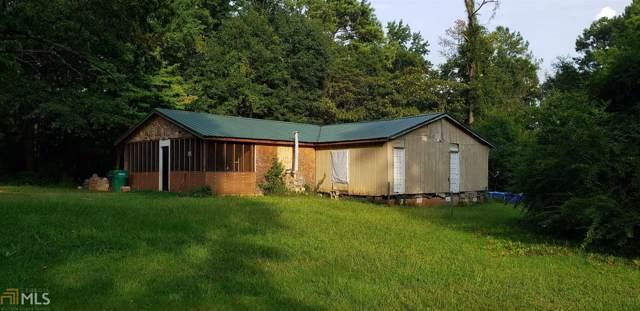 2400 Old Chestnut Log Rd, Lithia Springs, GA 30122 (MLS #8640143) :: The Heyl Group at Keller Williams