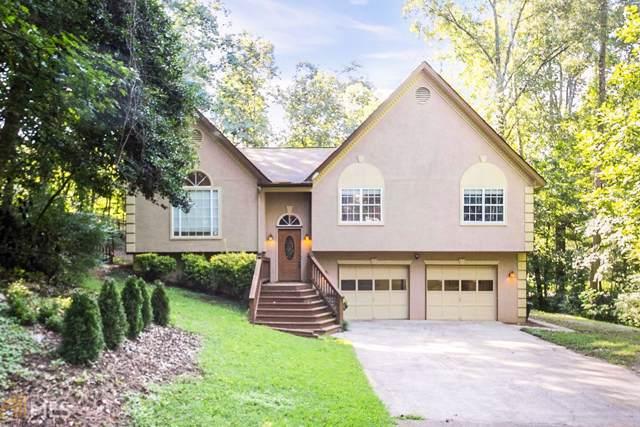 3995 Stone Creek, Cumming, GA 30041 (MLS #8640152) :: Buffington Real Estate Group