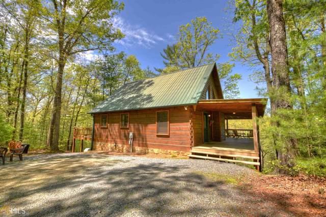 220 Lakota Ln, Mineral Bluff, GA 30559 (MLS #8640189) :: Buffington Real Estate Group