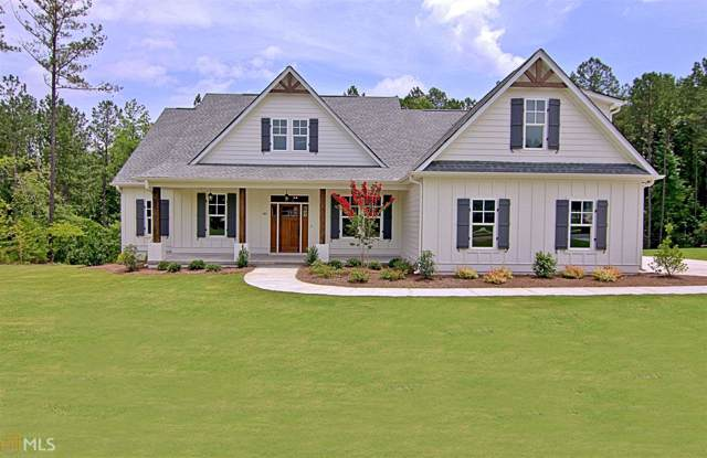 40 Streamside Dr, Senoia, GA 30276 (MLS #8640231) :: Buffington Real Estate Group