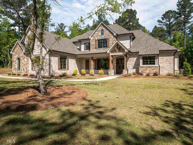 603 Crescent Dr, Forsyth, GA 31029 (MLS #8640244) :: HergGroup Atlanta