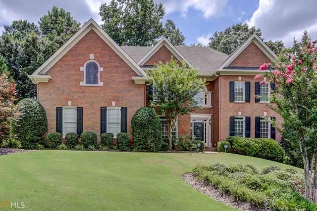 4145 Falls Ridge Dr, Johns Creek, GA 30022 (MLS #8640250) :: Maximum One Greater Atlanta Realtors