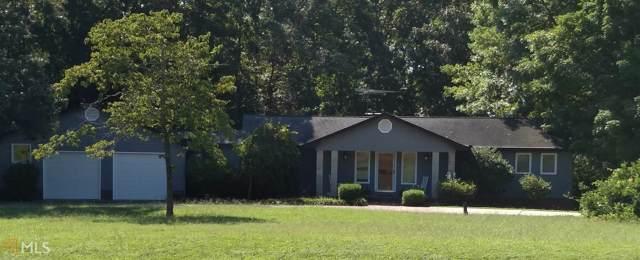 2534 Ridge, Hartwell, GA 30643 (MLS #8640292) :: Rettro Group