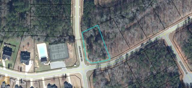 127 Coldwater Ln, Griffin, GA 30224 (MLS #8640295) :: Rettro Group