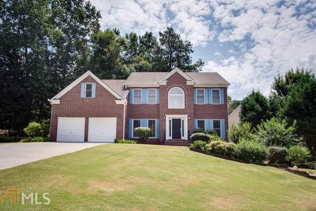 11025 Pennbrooke Xing, Johns Creek, GA 30097 (MLS #8640360) :: Maximum One Greater Atlanta Realtors