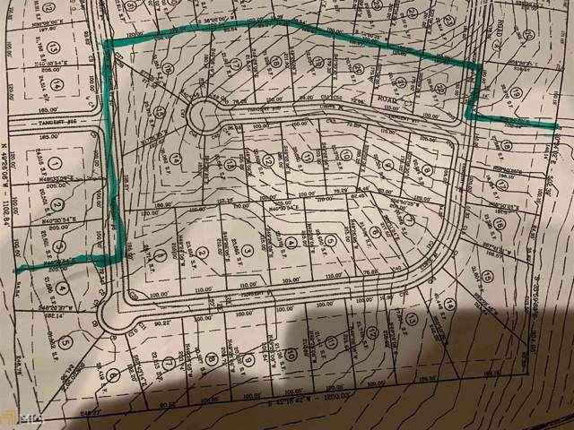 0 Belmont Park Dr, Commerce, GA 30529 (MLS #8640364) :: The Heyl Group at Keller Williams