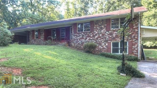 920 Jones Rd, Roswell, GA 30075 (MLS #8640427) :: Bonds Realty Group Keller Williams Realty - Atlanta Partners