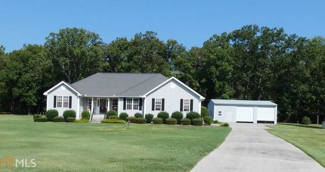 177 Camille Ct, Sandersville, GA 31082 (MLS #8640452) :: The Heyl Group at Keller Williams