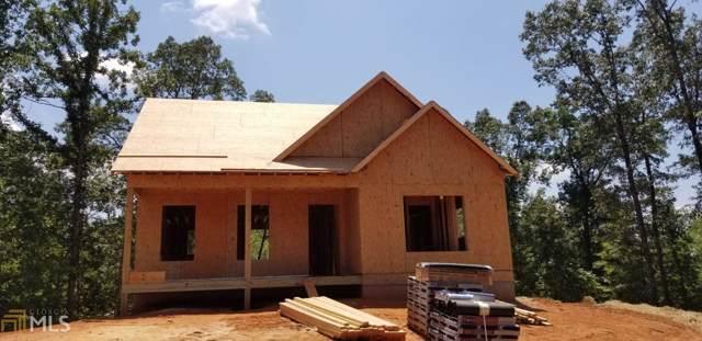 154 Camp Creek #10, Dahlonega, GA 30533 (MLS #8640464) :: Bonds Realty Group Keller Williams Realty - Atlanta Partners