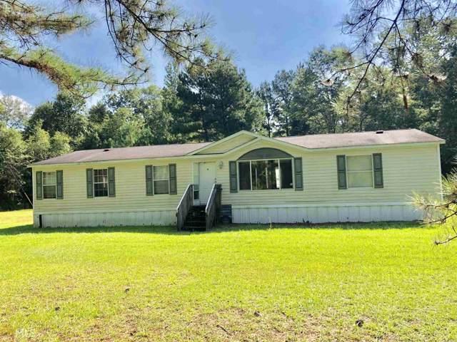 269 Old Harmony Rd, Brooklet, GA 30415 (MLS #8640477) :: The Heyl Group at Keller Williams