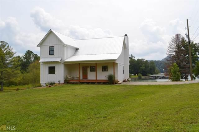 185 Elf School Rd, Hayesville, NC 28904 (MLS #8640514) :: Bonds Realty Group Keller Williams Realty - Atlanta Partners