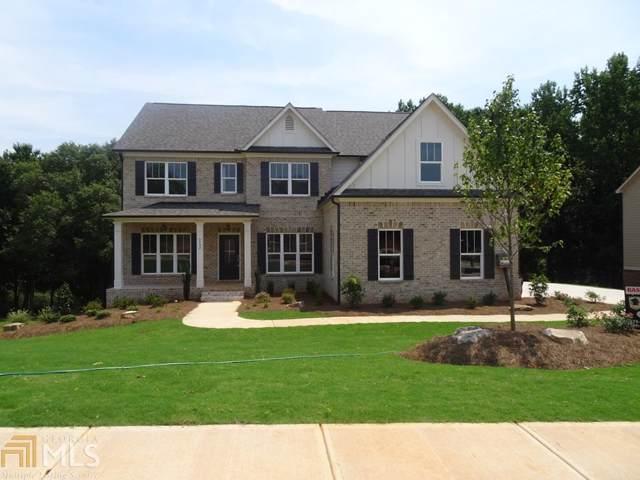 3732 Rolling Meadows Ln, Watkinsville, GA 30677 (MLS #8640594) :: Bonds Realty Group Keller Williams Realty - Atlanta Partners