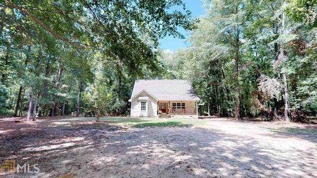 335 Rapid Run Rd, Sandersville, GA 31082 (MLS #8640618) :: The Heyl Group at Keller Williams