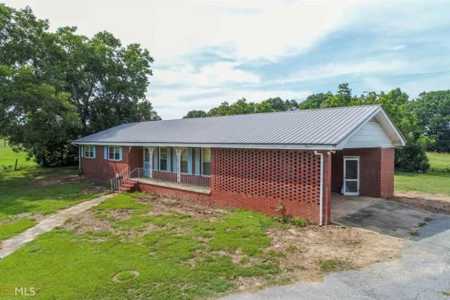 1829 Oak Grove #2, Athens, GA 30607 (MLS #8640630) :: Rettro Group