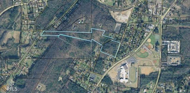 0 Kellett, Summerville, GA 30747 (MLS #8640706) :: Team Cozart