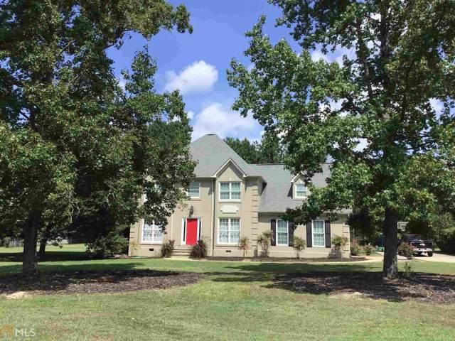 1170 Horseleg Creek Rd, Rome, GA 30165 (MLS #8640716) :: The Heyl Group at Keller Williams