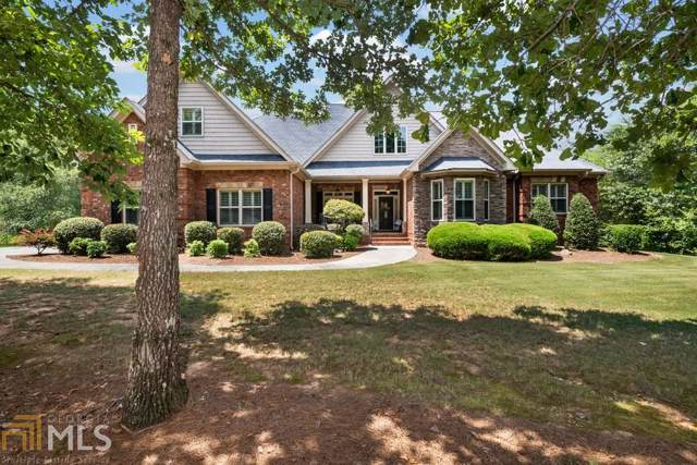 20 Stampede Pass, Rydal, GA 30171 (MLS #8640749) :: The Realty Queen Team