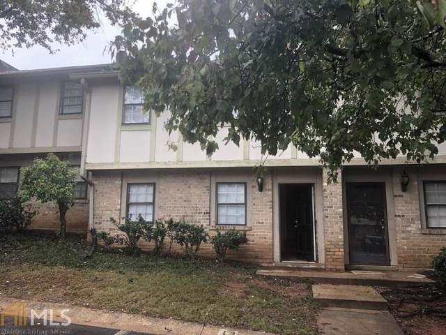 1150 Rankin St D3, Stone Mountain, GA 30083 (MLS #8640804) :: The Realty Queen Team