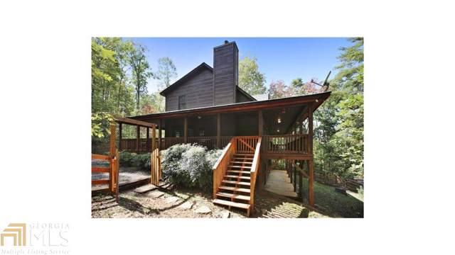 1577 John Deer Ln, Hiawassee, GA 30546 (MLS #8640811) :: Bonds Realty Group Keller Williams Realty - Atlanta Partners