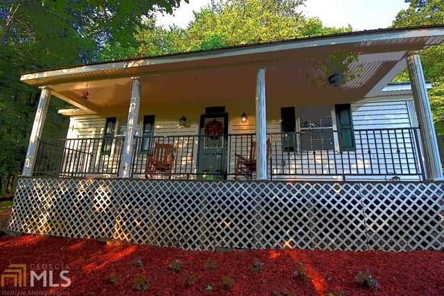 5100 Highway 411, Fairmount, GA 30139 (MLS #8640889) :: Bonds Realty Group Keller Williams Realty - Atlanta Partners