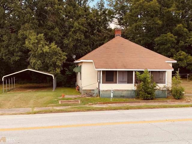 4970 Lamb Ave, Union Point, GA 30669 (MLS #8640893) :: The Heyl Group at Keller Williams