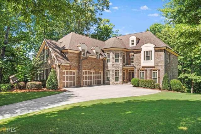 1230 Lake Crest Ter, Roswell, GA 30075 (MLS #8640896) :: Bonds Realty Group Keller Williams Realty - Atlanta Partners