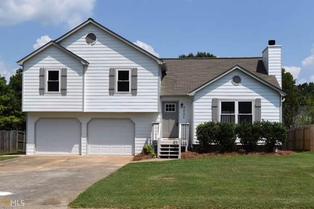 4202 Brandy Ann Dr, Acworth, GA 30101 (MLS #8640897) :: Buffington Real Estate Group