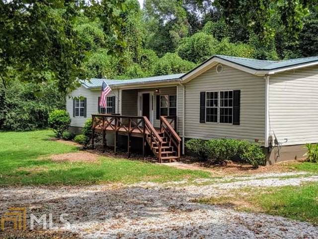 24 Baker Rd, Royston, GA 30662 (MLS #8640952) :: Bonds Realty Group Keller Williams Realty - Atlanta Partners