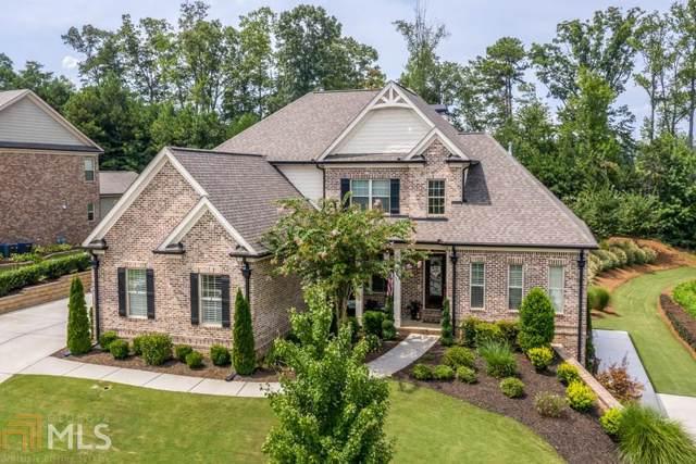 5434 Oak Crest Ln, Buford, GA 30518 (MLS #8641021) :: Bonds Realty Group Keller Williams Realty - Atlanta Partners