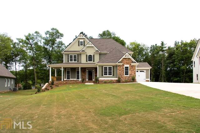 32 River Birch Dr, Euharlee, GA 30145 (MLS #8641038) :: The Heyl Group at Keller Williams