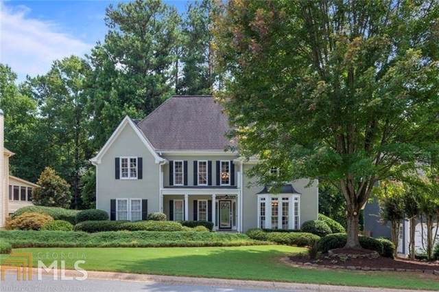 5565 Fallsbrook Trce, Acworth, GA 30101 (MLS #8641052) :: Bonds Realty Group Keller Williams Realty - Atlanta Partners